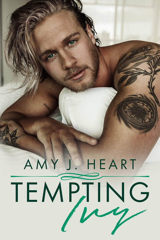 Tempting Ivy Amy J. Heart